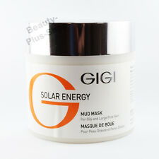 GIGI - Solar Energy Mud Mask 250ml / For Oily / Problematic Skin, Unique Product