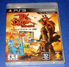 Jak and Daxter Collection PlayStation 3 *New! *Sealed! *Free Shipping!