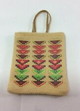 American Girl Doll Kaya's Purse Bag Southwestern Pattern