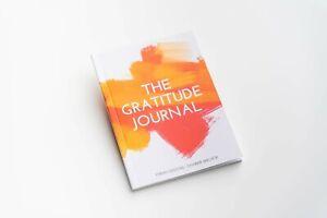 THE GRATITUDE JOURNAL - mental health - gratitude - anxiety.