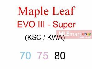 Maple Leaf EVO III for KSC / KWA - Hop Up Tensioner EZ Packing ( 70 75 80 )