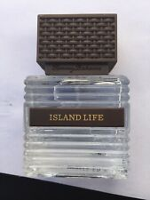 Tommy Bahama Island Life for Men Eau de Cologne Spray 0.5 oz - New no Box