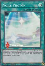 ♦Yu-Gi-Oh!♦ Voile Photon (Veil) : SPWA-FR050 -VF/Super Rare-
