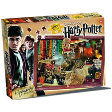 Harry Potter - Hogwarts Jigsaw Puzzle 1000pc NEW Winning Moves