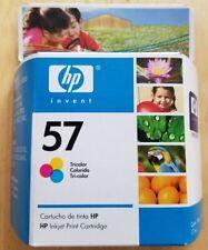 HP 57 Tri-Color Ink Cartridge Genuine (C6657AL) EXPIRED FEB 2007