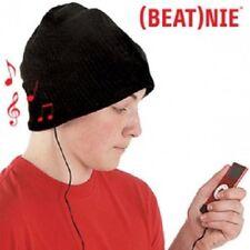 Cappello con Auricolari e Microfono incorporati (Beat)Nie 54ac6212b9c7