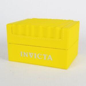Invicta Classic Yellow Gift Box Large