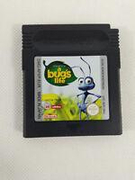 Jeu Game Boy Color en loose VF Disney Pixar A Bug's life EUR  Envoi rapide suivi