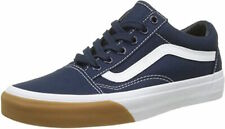 NEW VANS OLD SKOOL Mens / Women/ Youth Gum Skate Shoe Sneaker Trainers all sizes