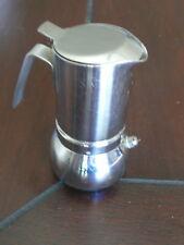 """Prodotti Italy Coffee Stove top coffee machine 5"""" 12cm"""