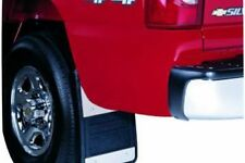 Lund International 930K Mud Flaps Fits 99-13 Sierra/Silverado 1500/2500/3500