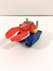 Transformers Rescue Bots RESCUE CUTTER Playskool Heroes