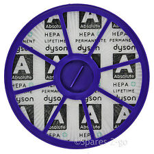 DYSON GENUINE DC04 DC05 DC08 DC19 DC20 DC21 Vacuum Cleaner HEPA FILTER 900228-01