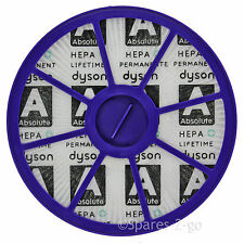 DYSON GENUINE DC04 DC05 DC08 DC19 DC20 DC21 Vacuum Cleaner HEPA FILTER 900228-01
