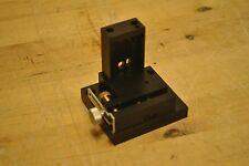 Coherent Adjustable Black Laser Mirror Mount