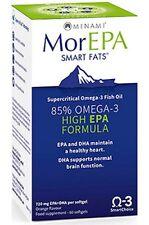 Minami Nutrition - MorEPA Smart Fats (60 Softgels)