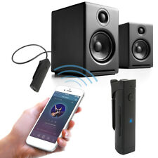 Bluetooth HD Audio Receiver Wireless Music 3.5mm AUX Speakers Car Stereo Hi-Fi