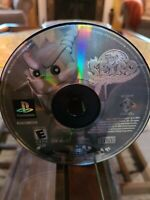 Spyro Year of the Dragon PS1 Sony Playstation Game Disc Only