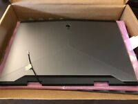 "NEW Alienware M11x 11.6/"" Rear LCD Cover Lid Glossy Black MP61M"