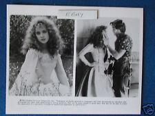 "Original Press Promo Photo - 10""x8"" - Krull - Lysette Anthony-Ken Marshall -1983"