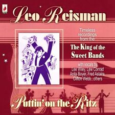 Leo Reisman - Puttin' on the Ritz [New CD] UK - Import