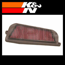 K&N Air Filter Motorcycle Air Filter for Kawasaki ZX11C / ZZR1100 | KA - 0004