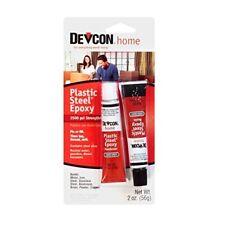 Devcon Home - Plastic Steel Epoxy 2500 psi Strength - 56g