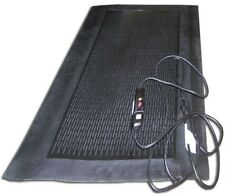 Entry Outdoor Snow Ice Melting Heated Heating Floor Driveway Stair Mat Sidewalk
