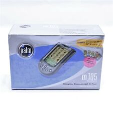 New Sealed Palm M105 Handheld Pda Organizer