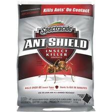 4-Spectracide Ant Shield 3 Lb. Ready To Use Granules Ant & Roach Killer HG-96274