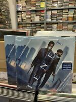 Tenet 3 LP Christopher Nolan Deluxe Edition Sealed Ludwig Goransson Sealed