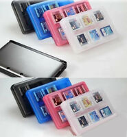 28-in-1 Game Card Case For Nintendo for 3DS XL DSi DS Holder Cover Cartridge Box