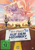 POWWOW HIGHWAY (1988) - Gary Farmer, A Martinez NEW SEALED UK REGION 2 DVD PAL