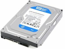 HARD DISK SATA 320GB WESTERN DIGITAL < 3,5 '' >  PC FISSO / DESKTOP INTERNO