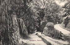Devizes. Hartmoor by J.Wiltshire in Wilkinson's Series.