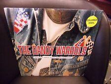 The Dandy Warhols Thirteen Tales From Urban Bohemia 2x LP NEW Colored vinyl