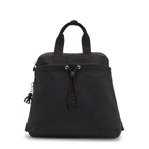 Kipling GOYO M medium backpack BLACK NOIR  RRP £96