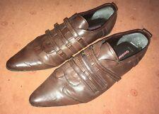 Graceland Damen Lederschuhe Echt Leder Schuhe Pumps Größe 41 Neuwertig