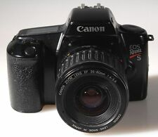 CANON REBEL W/ 35-80MM F4-5.6 LENS