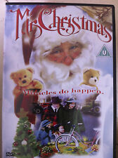 MR CHRISTMAS ~ Father Santa Claus Family Comedy Film | UK DVD