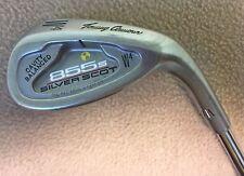 Women's Tommy Armour 855s Silver Scot Steel Shaft W4 Lob Wedge 60* RH Golf Club