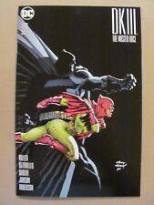 Batman Dark Knight III The Master Race #6 DC 2015 Frank Miller 1st Print 9.6 NM+