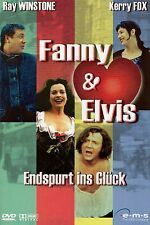 "FANNY UND ELVIS (""FANNY AND ELVIS"") / DVD"