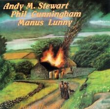 Andy M. Stewart - Fire in the Glen [New CD]