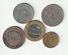 SIRIA  Lote de monedas distintas