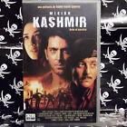 MISION KASHMIR (ARDE EL PARAISO) (Vidhu Vinod Chopra) VHS .