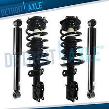 Chevrolet HHR Cobalt Struts Coil Assembly + Shock Absorbers Fits Front & Rear