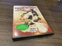 Galli De Combattimento DVD Warren Oates Sigillata Nuova Sealed