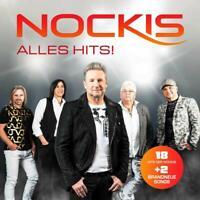 Nockis - Alles Hits! CD NEU OVP