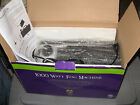 SPIRIT HALLOWEEN 1000W Fog Machine NEW AND TESTED IN OPEN BOX